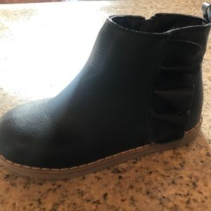 Gap, new without tags, Toddler boots